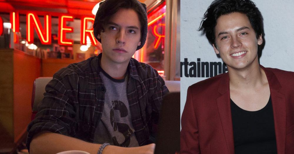 Nio saker du inte visste om Riverdale-stjärnan Cole Sprouse
