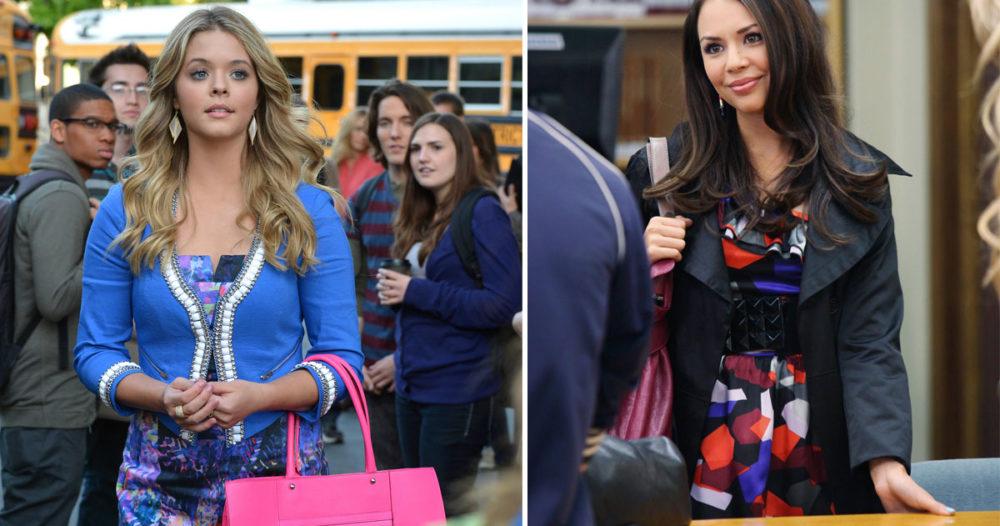 Pretty little liars får spin-off –med Alison och Mona