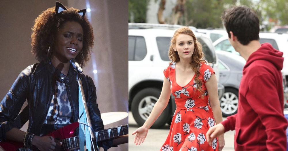 Så gamla är skådespelarna som spelar tonåringar –egentligen