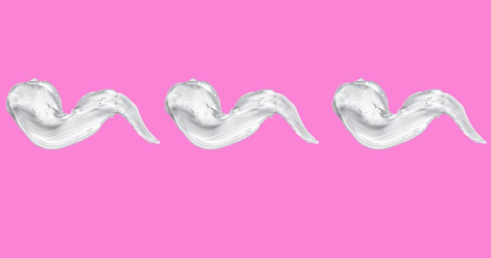 Sex saker du borde veta om glidmedel