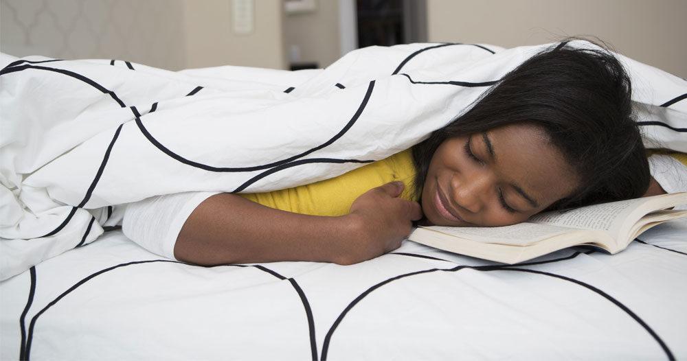 Sover du dåligt? Här är tipsen för bättre sömn!