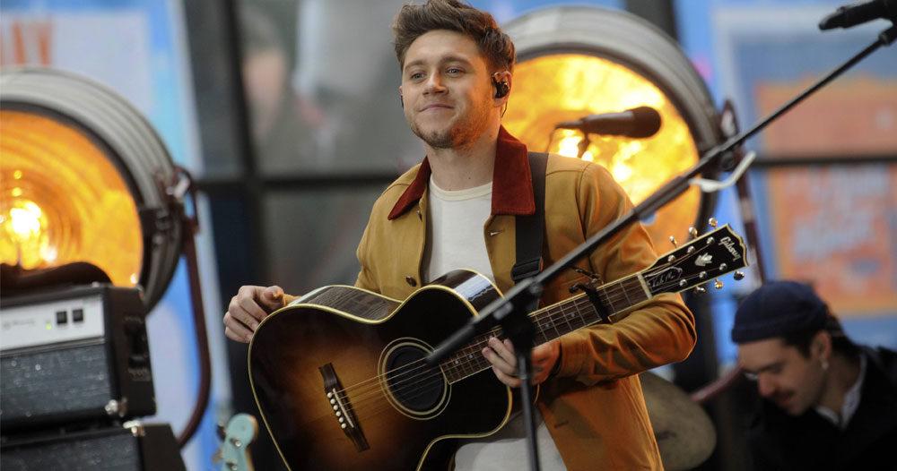 Då släpps Niall Horans andra soloalbum –vilket kan stoppa en återförening av One Direction