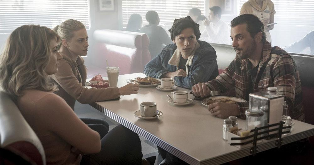 10 tecken på att du är beroende av Riverdale