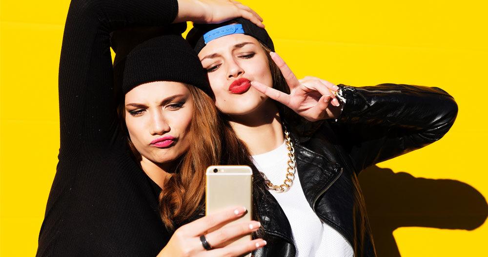 14 saker du trodde att du var ensam om att göra på Snapchat