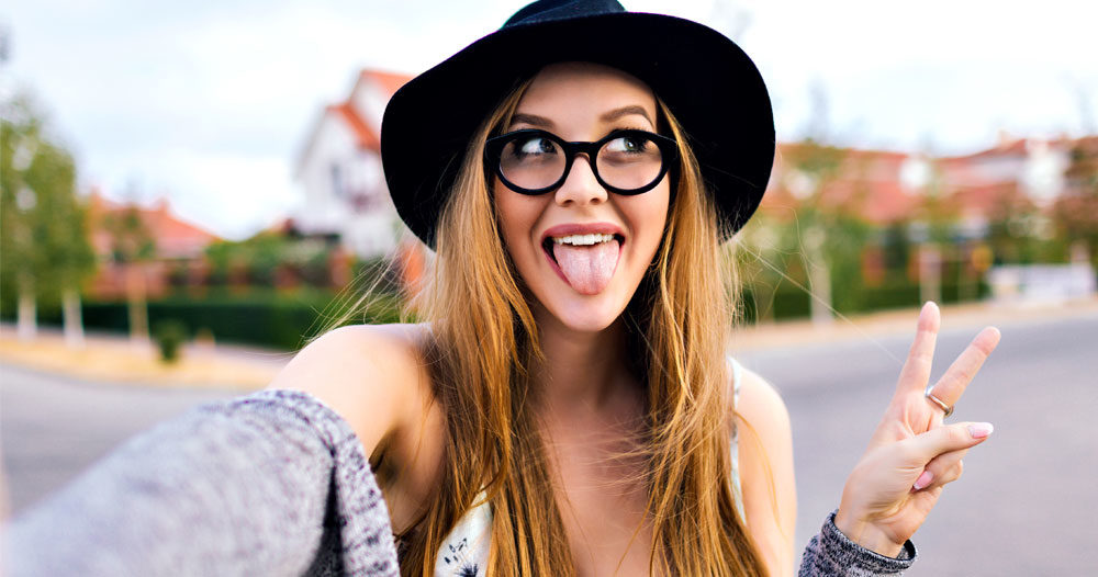 Instagram stories lanserar ny funktion –som gör dina selfies ännu bättre